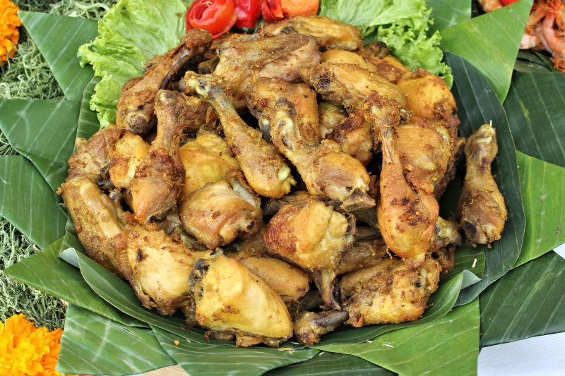 Party-Catering-Ayam-Goreng