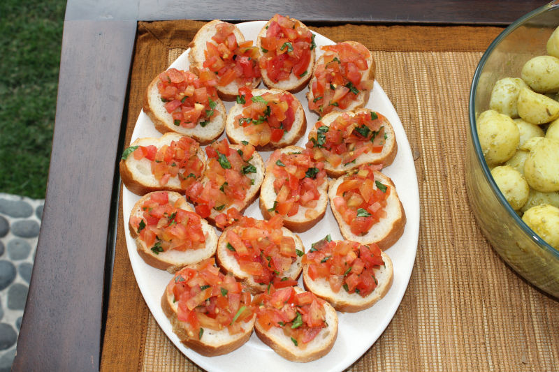 Party-Catering-Bruschetta