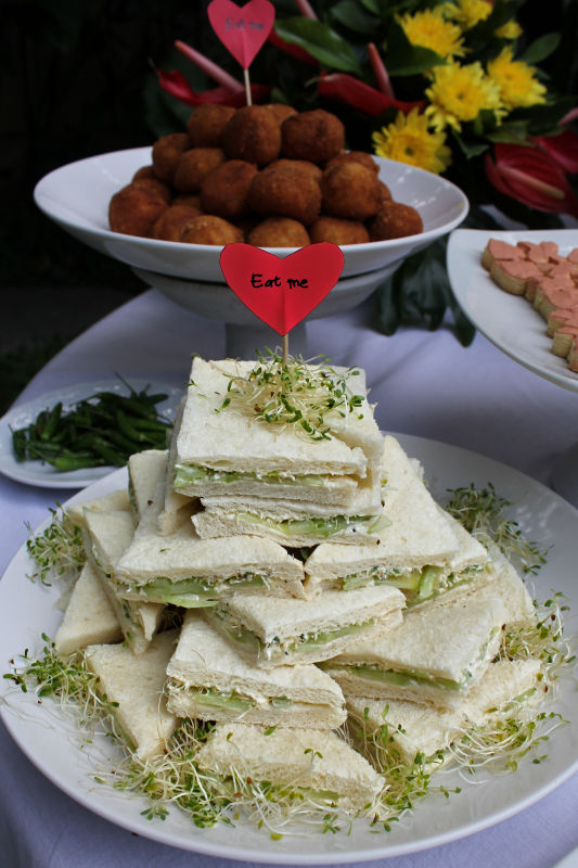Party-Catering-Delicate-Sandwiches