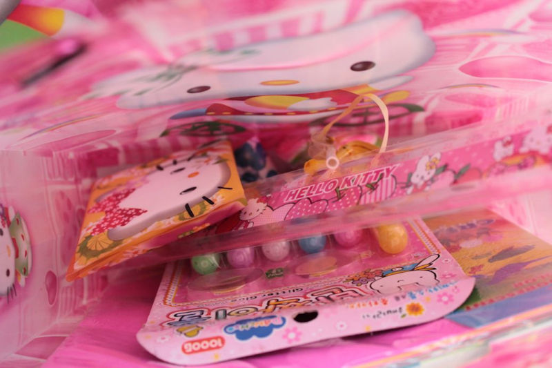 Hello-Kitty-Goodie-Bag-Contents