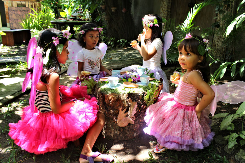 Fairy-Party-Girls