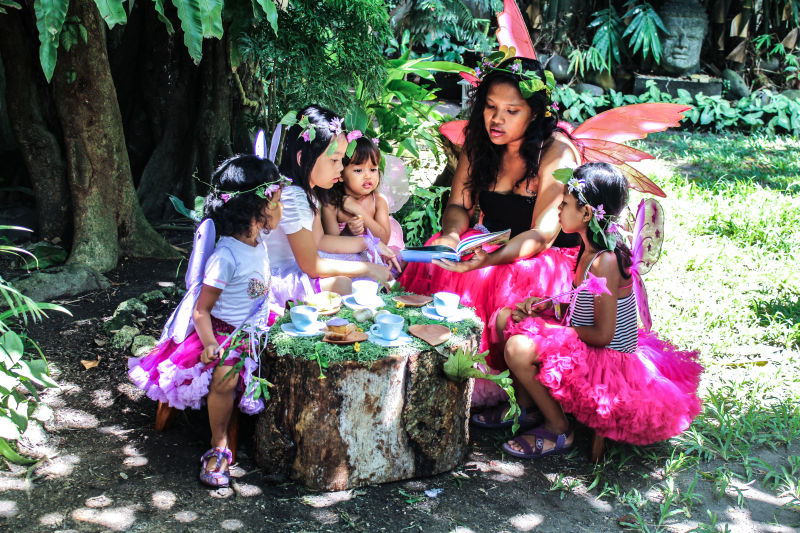 Fairy-Party-Storytime